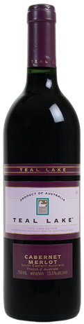 Teal Lake Cabernet/Merlot